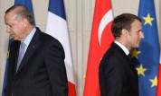 Ֆրանսիան դադարեցրել է զենքի արտահանումը Թուրքիա