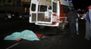 Վարդենիս-Ակունք ավտոճանապարհի վթարից ուղևորը տեղում մահացել է