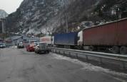 Ստեփանծմինդա – Լարս ավտոճանապարհը փակ է բոլոր տեսակի մեքենաների համար