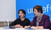 ՀՀ նախագահի տիկինը նշանակվեց Հայաստանում երեխաների իրավունքների արտակարգ պաշտպան