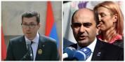 ««Լուսավոր Հայաստանի» եւ այդ կուսակցության պապա Միքայել Մինասյանի միջեւ կռիվ է ընկել»
