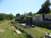 Արտառոց դեպք գյուղերից մեկում. ամուսինները ուրիշի գերեզմանը քանդել, աճյունը տեղափոխել է այ...
