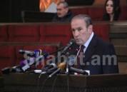 ՀԱԿ-ը նիստ է արել. «Փաստ»