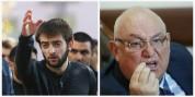 Արամ Սիմոյանը ԵՊՀ-ն իր քաղաքական ապաստարանն է դարձրել․ Restart  նախաձեռնություն
