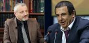 ԲՀԿ-ն և Գագիկ Ծառուկյանը պետք է լինեն հանրային պատվերը ձևակերպողը . Սուրեն Սուրենյանց