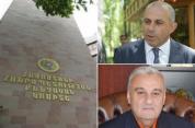 Ոչ ընդունվել և ոչ էլ գումարն է վերադարձվել. Վարդգես Հովակիմյանը Ալիկ  Սարգսյանին կաշառք տա...