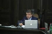 Премьер-министра Армении посадили в Ташкенте перед флагом Колумбии (ФОТО)
