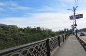 Կիևյան կամրջից քաղաքացի է նետվել Հրազդան գետը