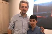 Կարո Փայլանը հանդիպել է «կրոնափոխ եղած» հայ տղային