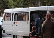 Երեք տարվա ընթացքում Երևանում համալիր կերպով կլուծվի տրանսպորտի հարցը. Տիգրան Ավինյան