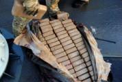 Ֆիլադելֆիայի նավահանգստում 16,5 տոննա կոկաին են առգրավել նավից