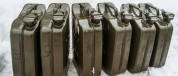 Զենիթահրթիռային դիվիզիոնի հրամանատարին մեղադրում են վառելիք հափշտակելու մեջ
