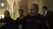 Այս եկեղեցին բացառիկ հուշարձան է. վարչապետն այցելել է Սբ. Հռիփսիմե եկեղեցի