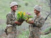 Հասարակության ճնշող մեծամասնությունը դրական վերաբերմունք ունի բանակի նկատմամբ