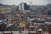 Այս տարվա առաջին եռամսյակի համեմատ գործարքներն աճել են 24.3 %-ով. Կադաստրի կոմիտե