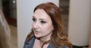Հրայր Թովմասյանի լիազորությունների դադարեցման գործընթաց է սկսվելու. Լիլիթ Մակունց