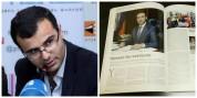 Ավստրիական հեղինակավոր Society ամսագիրը  անդրադարձել է Հայաստանին