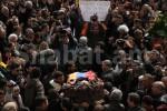 Ներկաները «Հաց Բերող» Արթուր Սարգսյանին ծափերով ճանապարհեցին (լուսանկարներ)