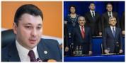 ՀՀԿ-ն մասնակցելու է ԱԺ արտահերթ ընտրություններին. Շարմազանով