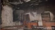 Հրդեհ է բռնկվել Նալբանդյան գյուղի դպրոցում