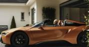 BMW-ի օրիգինալ շնորհավորանքը՝ Mercedes-ի նախկին ղեկավարին թոշակի գնալու կապակցությամբ (տե...