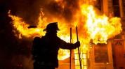 Նոր Խարբերդում խանութ է այրվել