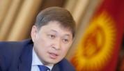 Ղրղզստանի նախկին վարչապետ Սապար Իսակովը դատապարտվել է 15 տարի ազատազրկման
