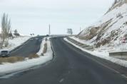 Հայաստանում գրեթե բոլոր ավտոճանապարհները անցանելի են
