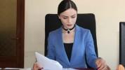 Մանե Ադամյանը նշանակվել է փոխվարչապետ Մհեր Գրիգորյանի խորհրդական