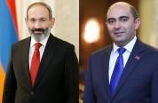 Անհեթեթություն է «Լուսավոր Հայաստանին» ընդդիմություն համարել. Լեւոն Շիրինյան