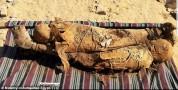 Եգիպտոսում նոր դամբարան է գտնվել, որում 30 մումիա է հայտնաբերվել (լուսանկարներ)