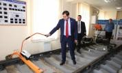 Սուրեն Պապիկյանն այցելել է «Հարավկովկասյան երկաթուղի» ՓԲԸ Երեւանի մասնաճյուղ