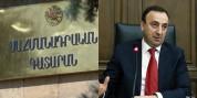 ՍԴ-ն մերժել է Հրայր Թովմասյանի լիազորությունները դադարեցնելու վերաբերյալ գործի քննությունը...