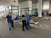 Դեսպան Սադոյանը շրջայց է կատարել ու համոզվել, որ Բագրատաշենի անցակետում հերթ չկա (տեսանյու...