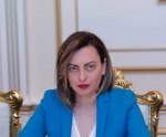 Ճիշտ էլ նկատել են. Լենա Նազարյանը՝ իր դեմքով նկարի մասին (լուսանկար)