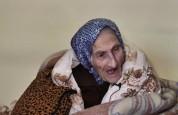 109 տարեկանում մահացել է Հայոց եղեռնը վերապրած Գույնա Մարկոսյանը
