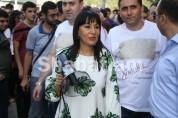 «ԲՀԿ-ն դատի կտա Դանիել Իոաննիսյանին». Նաիրա Զոհրաբյան