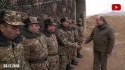 Յուրաքանչյուր զինվորի կյանքը մեզ համար թանկ է, ինչպես որ թանկ է հայրենիքը. Արմեն Սարգսյան ...