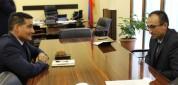 Սփյուռքահայ բժիշկները պատրաստ են Հայաստանում տարբեր ծրագրեր իրագործել