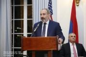 Հայաստանում հակահեղափոխություն չի կարող լինել. այսօր դա արձանագրվեց նաեւ ընտրությունների ա...