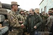 Զինվորների բաց նամակը Նիկոլ Փաշինյանին