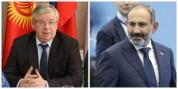 ՀԱՊԿ գլխավոր քարտուղարի ԺՊ-ն շնորհավորել է Նիկոլ Փաշինյանին՝ վարչապետ նշանակվելու առթիվ
