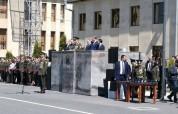 Նիկոլ Փաշինյանը ժամանել է ԱԱԾ սահմանապահ զորքեր