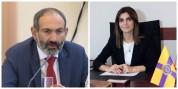 Երրորդ հանրապետության պատմության ընթացքում Հայաստանը չի ունեցել ոչ մի կին քաղաքապետ . Փաշի...