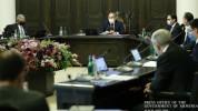 Կառավարության նիստի օրակարգում 29 հարց է, 29-ն էլ՝ չզեկուցվող