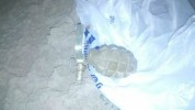 Գյումրի քաղաքում հայտնաբերվել է նռնակ