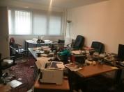 Nouvelles d'Arménie-ի գրասենյակը հարձակման է ենթարկվել