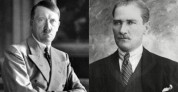 Գերմանացիներն Աթաթուրքին համեմատել են Ադոլֆ Հիտլերի հետ