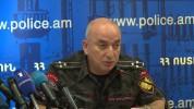Հայաստանում հանցագործությունների թիվն աճել է