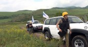 ԵԱՀԿ-ն հրադադարի ռեժիմի պլանային դիտարկում կանցկացնի շփման գծում
